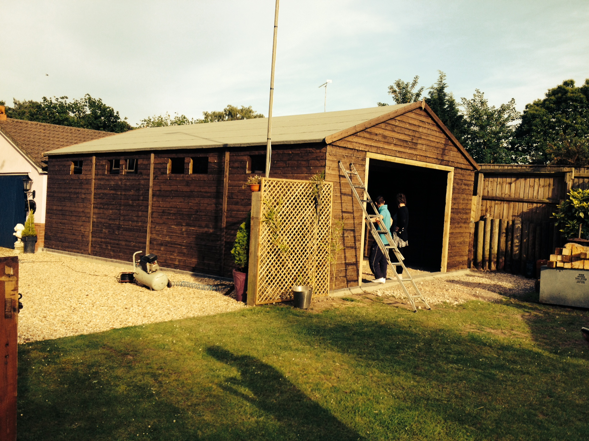 next topic garden shed offers shed fans