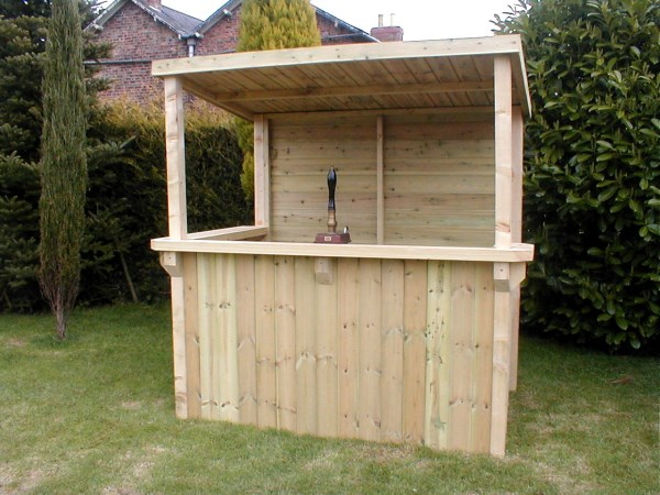 Deliza Detail Cheap Wooden Sheds 10x8