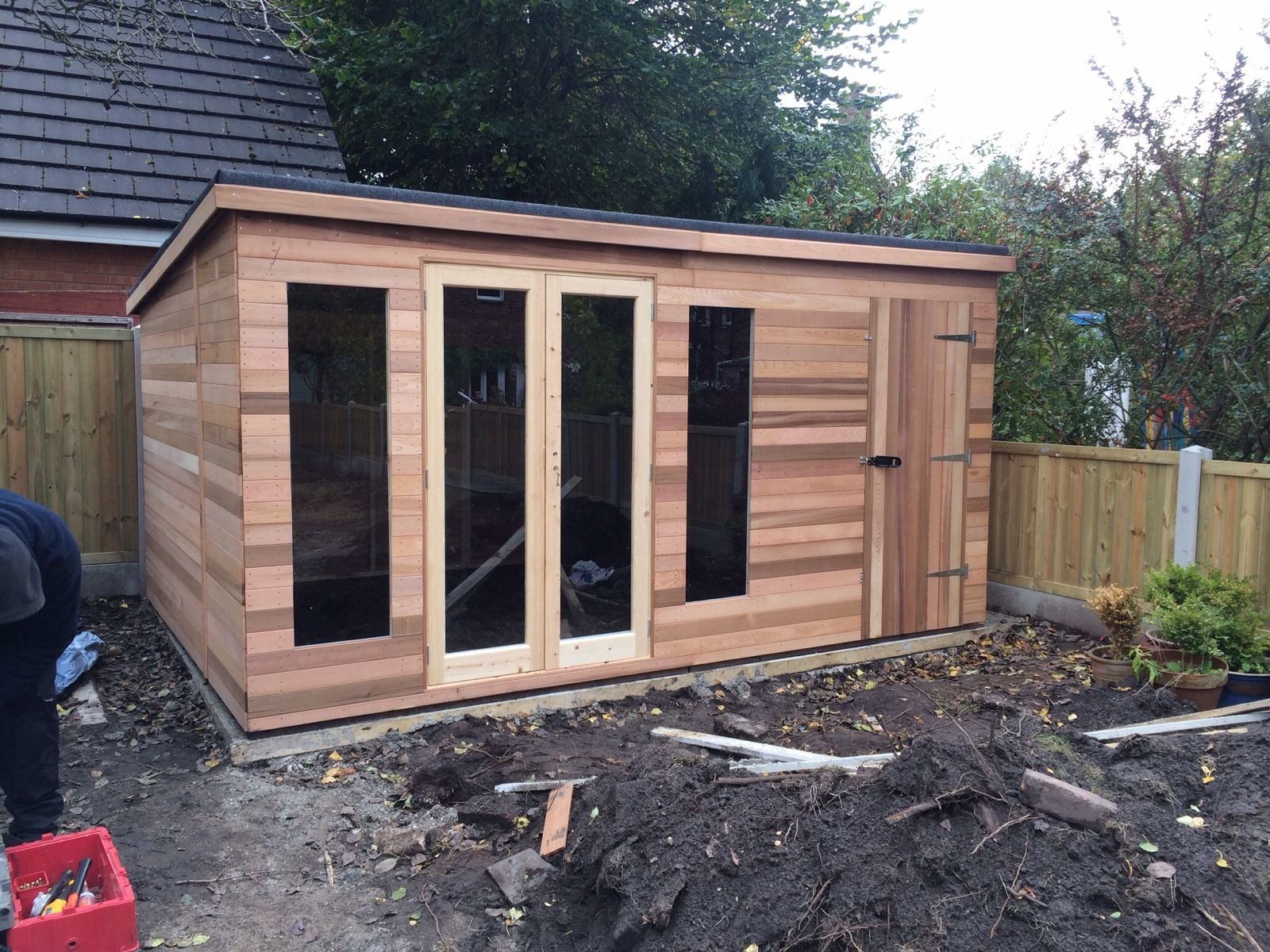 Nice Westernred Cedar Wood Garden Sheds And Summerhouses Designer  With Magnificent Combinationcedarshed With Adorable Killing Weeds In A Vegetable Garden Also Wickes Plastic Garden Sheds In Addition Gardens Near Me And Which Garden Fence Is Mine As Well As Garden Trough Additionally Car Hire Welwyn Garden City From Shedkingcouk With   Magnificent Westernred Cedar Wood Garden Sheds And Summerhouses Designer  With Adorable Combinationcedarshed And Nice Killing Weeds In A Vegetable Garden Also Wickes Plastic Garden Sheds In Addition Gardens Near Me From Shedkingcouk