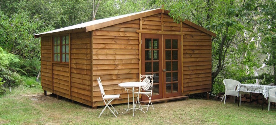 Prefab timber sheds australia get download shed plans for Prefab garden buildings