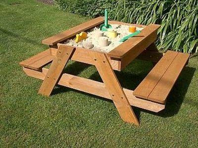 Garden Furniture Merseyside Manchester Wooden Picnic Benches